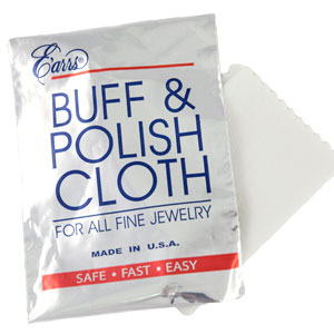 Buff Cloth