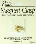 Gold Magneti-Clasp