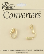 Earrings Converters Gold